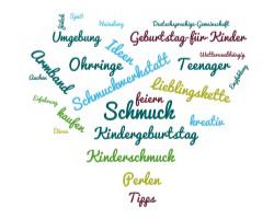 Aachen Kindergeburtstag Schmuckwerkstatt
