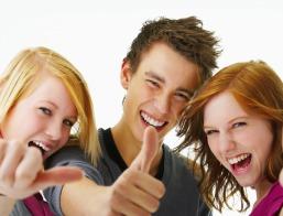 Geburtstag Jugendliche Teenager Aachen Geburtstagsfeier Jugendliche