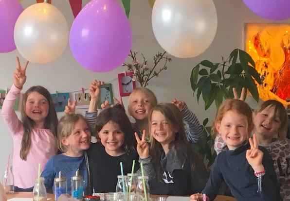 Kindergeburtstag-Aachen.de