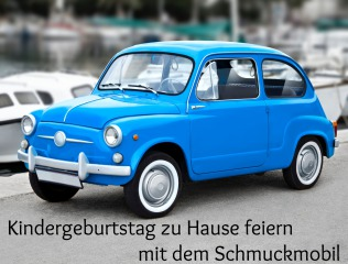 Mobiler Kindergeburtstag Düsseldorf Köln Aachen Düren Jülich