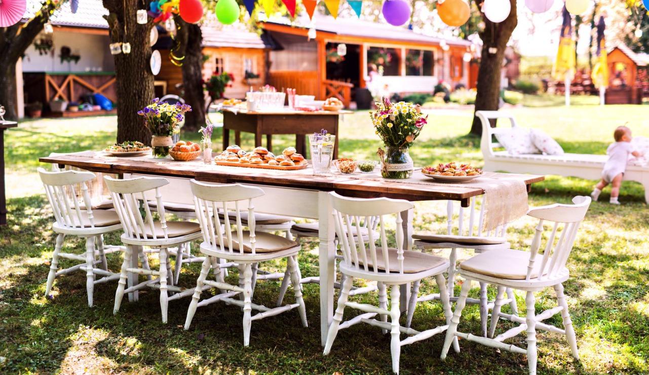 Feiere Deinen Geburtstag zu Hause mit dem Schmuckatelier-Chaumet
