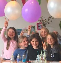 Perlenladen Aachen Kindergeburtstag Junggesellinnenabschied